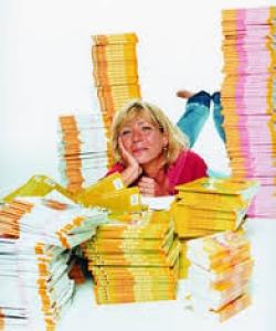 Marion Grillparzer, La disintossicazione semplice