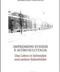 Impressioni svedesi e altro sull'Italia